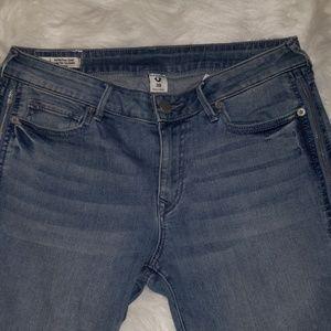 True Religion- Halle Jeans